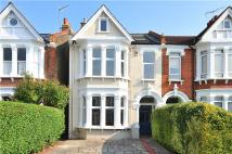 5 bedroom semi detached house for sale in Egerton Gardens, Ealing...
