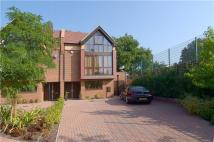 5 bed semi detached house in Phillimore Gardens...