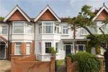 5 bedroom Terraced property for sale in Perivale Gardens, Ealing...