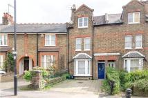 Terraced home for sale in Haven Lane, London, W5