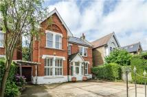 6 bedroom Detached property for sale in Castlebar Road, Ealing...