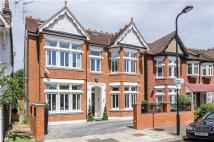 Detached home for sale in Craven Avenue, Ealing, W5