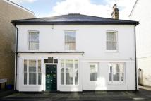 Detached home in Thames Street, Hampton...