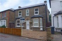 4 bed Detached home for sale in The Green, High Street...