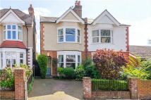 semi detached property in Gloucester Road, Hampton...