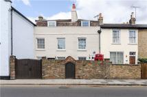 Terraced house for sale in Parkside...