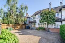 semi detached home in Twickenham Road...