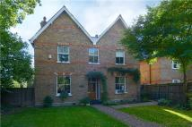 5 bedroom Detached property in St. James's Road...