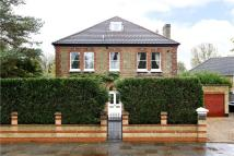 Detached house for sale in Sandy Lane, Teddington...