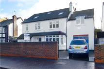 Detached property for sale in High Street, Hampton...