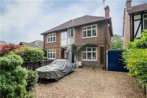 3 bed semi detached home in Gloucester Road, Hampton...