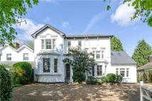 6 bedroom Detached property for sale in St. James's Road...