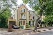 semi detached home for sale in Cromwell Road...