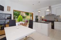4 bedroom semi detached property in Cedars Road...