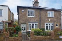 2 bed home in Fourth Cross Road...