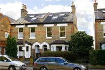 4 bedroom property to rent in Vicarage Road...