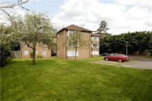 2 bedroom Apartment in Teddington Park...