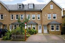 4 bed Terraced home to rent in Connaught Road...