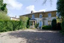 Trafalgar Road semi detached house to rent