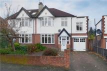 5 bedroom semi detached property in Spencer Road, Twickenham...