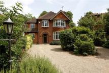 Detached house to rent in Manor Drive...
