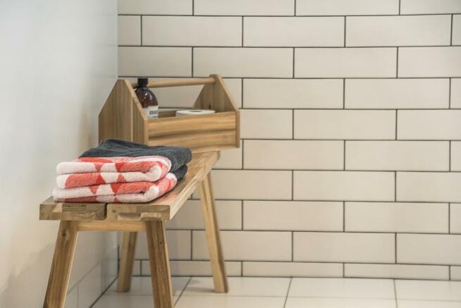 Lifestyle - Bathroom