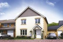 4 bedroom new home in Chepstow Road, Langstone...