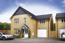 4 bed new house for sale in Chepstow Road, Langstone...