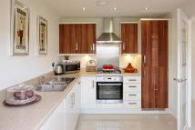 3 bed new home in Chepstow Road, Langstone...
