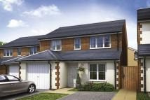 new house for sale in Chepstow Road, Langstone...