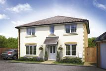4 bed new property for sale in Chepstow Road, Langstone...