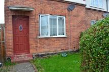 semi detached home to rent in Gough Road, Enfield, EN1