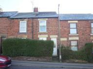 Terraced property in Snape Hill Lane...