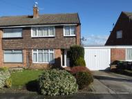 3 bed semi detached home for sale in Hollins Spring Avenue...