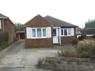 Detached property in Warren Rise, Dronfield...