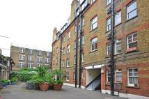 1 bedroom Flat for sale in Parker Mews...