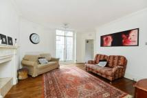Burton Street Flat to rent