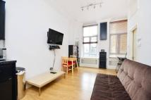 1 bedroom Flat in Grays Inn Road, Holborn...
