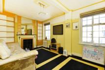 1 bed Flat in Coram Street, Bloomsbury...