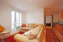 Flat to rent in Upper St Martins Lane...