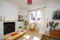 Flat to rent in New Row, Covent Garden...