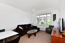 Flat to rent in Boswell Street...