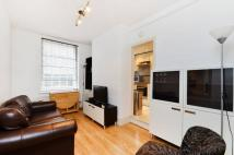 1 bed Flat to rent in Hunter Street...