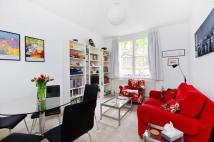 2 bed Maisonette in Judd Street, Bloomsbury...
