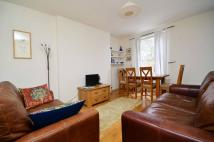 1 bedroom Flat to rent in Regent Square...