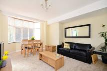Flat to rent in Grays Inn Road...