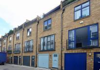4 bedroom property to rent in North Mews, Bloomsbury...