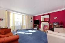 Bernard Street Flat to rent