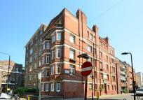 Kingsway Mansions Flat to rent