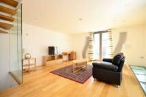 Northington Street property to rent